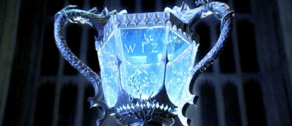 Quizz harry potter 4 - Harry potter et la coupe de feu cedric diggory ...